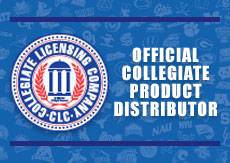 Official Collegiate Product Distributor