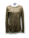 COWGIRL US LEOPARD LONG SLEEVE